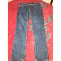 Pantalon Jeans Sweet T 26 Chupin Original Tucci Tabatha Cap
