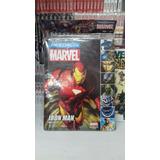 Enciclopedia Marvel Varios Números Atrasados