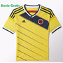 Camiseta Seleccion Colombia 2014 Niño Niños Envio Gratis
