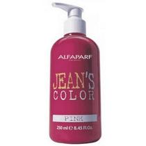 Jeans Color Fashion Alfaparf Tintura Cabelos Modernos - Pink