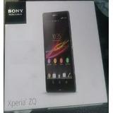 Sony Xperia Zq Branco 16gb 13mp Tela5