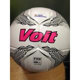 Balon Dynamo 2.0 Voit Profesional Texturizado *liga Mx Fifa