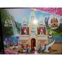 Frozen Castillo Arendelle Mod. Lego Doll Muñeca Nieve