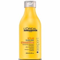 Shampoo Solar Loreal Professionnel Sublime 250ml