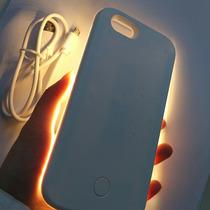 Selfie Light Case * El Case De Los Artistas * Iphone/samsung
