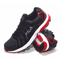 Zapatillas Fila Running Move Control - Equipment Store