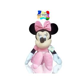 Peluche Minnie Mouse 64 Cm Disney Baby Serie Mickey Mouse Cf