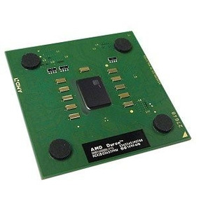Processador 2200mhz Amd Athlon Xp 2200+ Axda2200dkt3c
