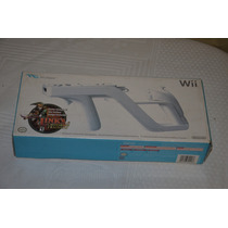 Wii Zapper Original P/ Nintendo Wii!!!