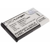 Batería P/ Siemens Gigaset Sl910, V30145-k1310k-x447, 1050ma