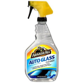 Armadura De Cristales Automotrices Cleaner 22 Oz