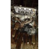Motor Fiat Palio Año 99 1.7 Diesel Aspirado, Con 04,