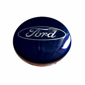 Calota Centro De Roda Garrinha Ford Focus/ecosport/fiesta