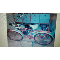 Bicicleta Modelo Columbia 1970