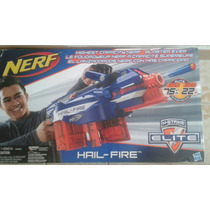 Pistola Nerf Elite Automatica Original!!