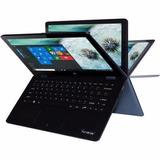 Laptop Maximus 11.6 Intel Atom 2 Gb Memoria Ram 32 G Azul