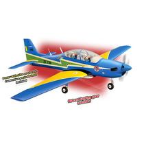 Aeromodelo Tucano 61-91 15cc Arf Com Trem Pneumatico