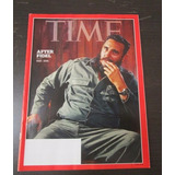 Revista Time After Fidel 1926-2013 December 12 2016 *