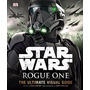 Star Wars: Rogue One: The Ultimate Visual Guide. En Stock!!