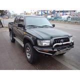 Bumper Paragolpe Deportivo Toyota Hilux 96+ Rhino 4x4