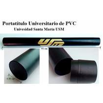 Portatitulos Universitario Universidad Santa Maria Usm