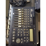 Korg Digital Recording Studio D8