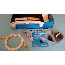 Modem Telmex Technicolor Modelo Tg788vn V2 Envío X $85 Pesos