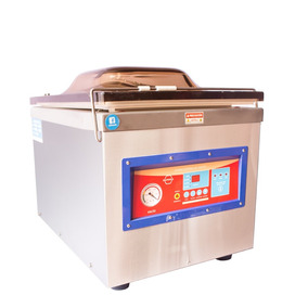 Máquina Empacadora Al Vacío Marca Dilitools Modelo 40
