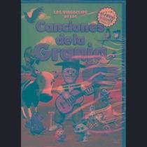 Dvd Granja 2 Canciones De La Granja Nuevo & Cerrado