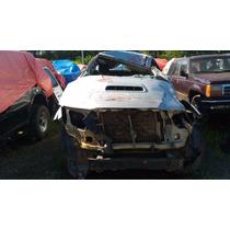 Sucata Toyota Hilux 3.0 Cd 4x4 Srv 2012