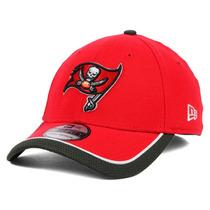 Bucaneros Tampa Bay New Era Gorra Nfl 39thirty On Field S/m
