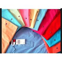 Camisa Camiseta Blusa Gola Pólo Feminina Kit 5