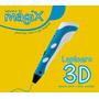Impresora Lapicero 3d Magix Última Generación Certificado