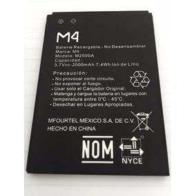 Pila Bateria M4 Tel Ss1070 Nueva Garantia