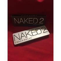 Paleta De Sombras Maquiagem, Naked2- Novo ( Pronta Entrega )