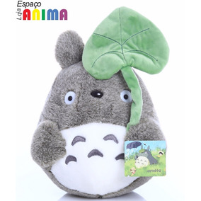Pelúcia Meu Vizinho Totoro Pronta Entrega