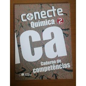 Kit Livros Conecte Química 2
