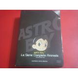 Astroboy - La Serie Completa (box 5 Dvd Excelente)