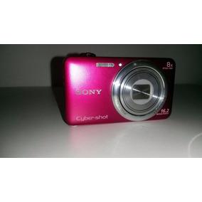 Câmera Digital Sony Cyber-shot Dsc-wx80 Câmera Digital Wi-fi