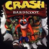Ps1 Juego Crash Bandicoot 1 Tiendastargus
