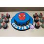 Super Oferta! Torta 2 Kg + 18 Cupcakes