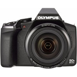 Olympus Sp100ee Zoom 24-1200mm Mira Full Hd