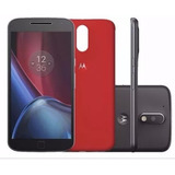 Celular Moto G4 Plus Marca Tlc Desbloqueio Digital
