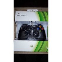 Controle De Xbox360 Com Cabo De 2 Metros - Barato