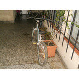 Bicicleta - Marca Bacini - Rodado 20