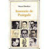 Itinerario De Pasárgada / Manuel Bandeira