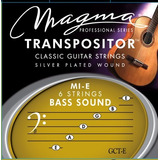 Transpositor Magma 05gct-e- Music Box Villa Adelina