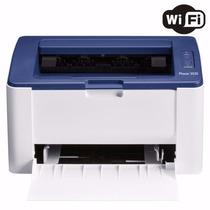 Impressora Laser Mono Wireless Phaser 3020 Wi-fi Xerox