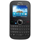 Tigris Alcatel Onetouch 3075, Wi-fi, 3g, Teclado Qwerty