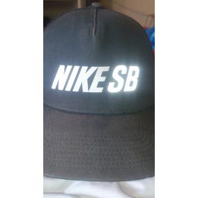 ea798490b39b6 Gorra Nike Sb Naranja Usado en Mercado Libre México